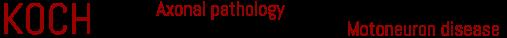KochLab Logo